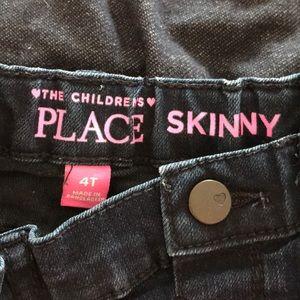 OshKosh B'gosh Bottoms - ☀️ Lot of 4T jeans and leggings Gymboree & more!